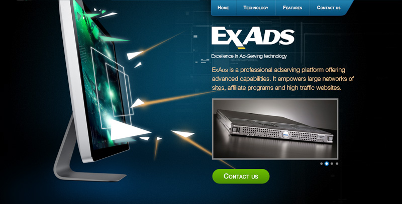 Exads and Exoclick